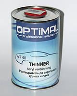 OPTIMAL Акриловый растворитель