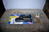 Детектор проводки и металла TS-75, детекторы металла проводки, инструменты для дома, измерительные приборы