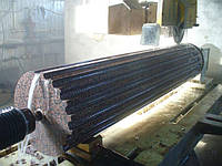 Гранитные колонны, изготовление колон под заказ