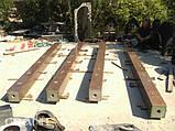 Гранитные колонны, изготовление колон под заказ, фото 4