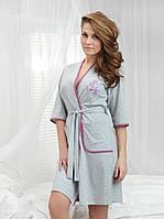 Женский халат Dorota FR-077