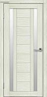 Межкомнатные двери Омис Cortex - Модель 02 - Дуб Bianco