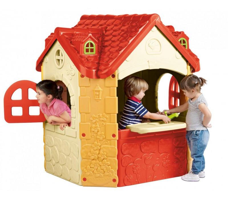 Игровой домик для детей Feber Fancy House