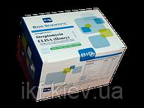 Тест-система для определения  Стрептомицинов MАX SIGNAL® STREPTOMYCIN