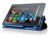 "Чехол для планшета Lenovo Tab 3 710 7"" Folio Case Black+Пленка, фото 1"