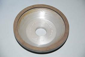Круг алмазный 12А2-45 (чашка) 150*10*3*40*32 АС4 125/100 100% В2-01