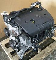 Двигатель Mitsubishi Lancer X 2007-... 2,0i  4В11