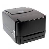 Принтер этикеток TSC ТТР 244 PRO термотрансферный