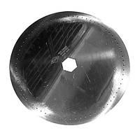 N02851B0 Диск аппарата высевающий сорго (d=2.5, 70 отв.) KUHN Maxima