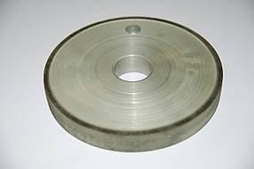 Круг алмазный 1А1 (прямой) 150*10*3*32 160/125 БАЗИС
