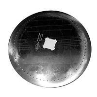 VLA0984 Диск аппарата высевающий сорго (d=2.5, 70 отв.) KUHN PLANTER