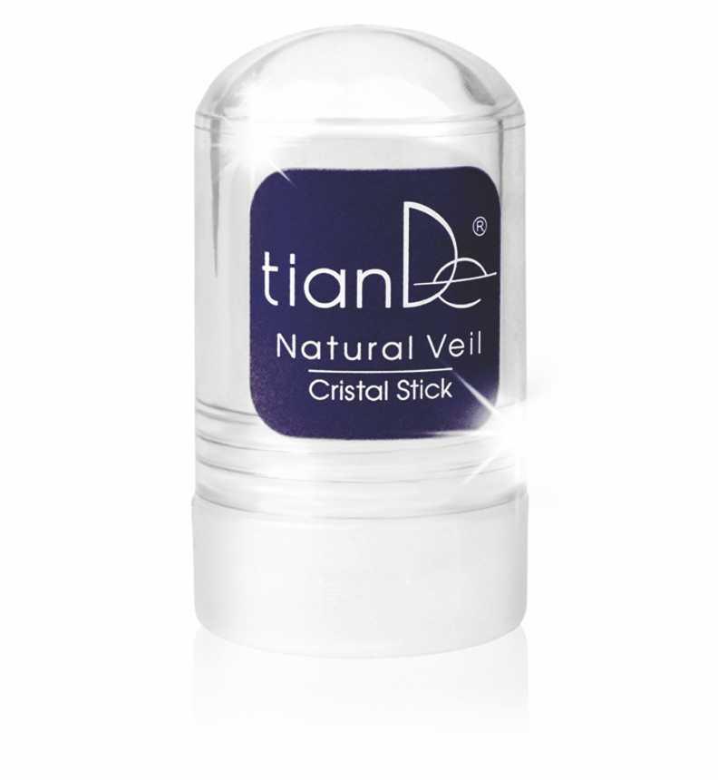 Кристальный дезодорант Natural Vei - (60гр.,Тианде,Китай)