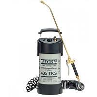 Маслоустойчивый опрыскиватель Gloria 405ТKS ( 5 л.)