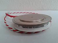 ТБИ343, тиристор ТБИ343, ТБИ343-400, ТБИ343-500, ТБИ343-630
