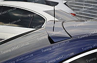 Спойлер на стекло БМВ Е39 5 серия (спойлер заднего стекла BMW E39)
