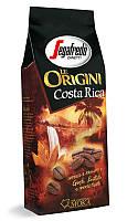 Кофе молотый Segafredo Costa Rica 250 г моносорт 100% арабика