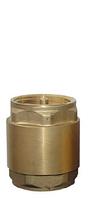 """Клапан обратный Aquatica VSK1.1, 1""""F x 1""""F, стандартный."""