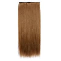 Искусственные волосы на заколках. Цвет #6А Светло-русый