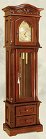 Напольные часы Maria (Мария), Румыния