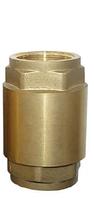 """Клапан обратный Aquatica VSK2.1, 1""""F x 1""""F, усиленный."""