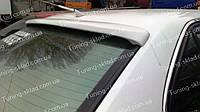 Спойлер на стекло БМВ Е34 (спойлер заднего стекла BMW E34)