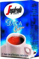 Кофе молотый Segafredo Deca Crema 250 г без кофеина