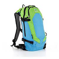 Рюкзак для фрирайда Deuter Provoke 16 turquoise/kiwi (33173 3223)