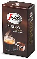 Кофе молотый Segafredo Espresso Casa, 250 г