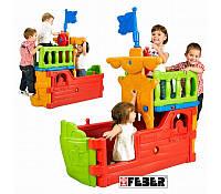 Игровой комплекс для детей Feber Pirate Ship