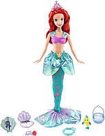 Кукла Русалочка Ариэль Дисней серия Королевская вечеринка Disney Princess Royal Celebrations Ariel Doll, фото 1