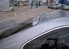Спойлер на стекло БМВ 7 Е38 (спойлер заднего стекла BMW 7 E38)