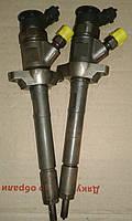 Форсунка топливная Citroen Berlingo Peugeot Expert 1.6 hdi бош 0445110311 ситроен пежо