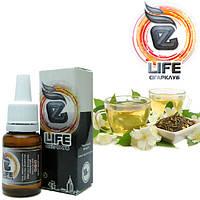 Жидкость для электронных сигарет eLife Зелёный чай с жасмином