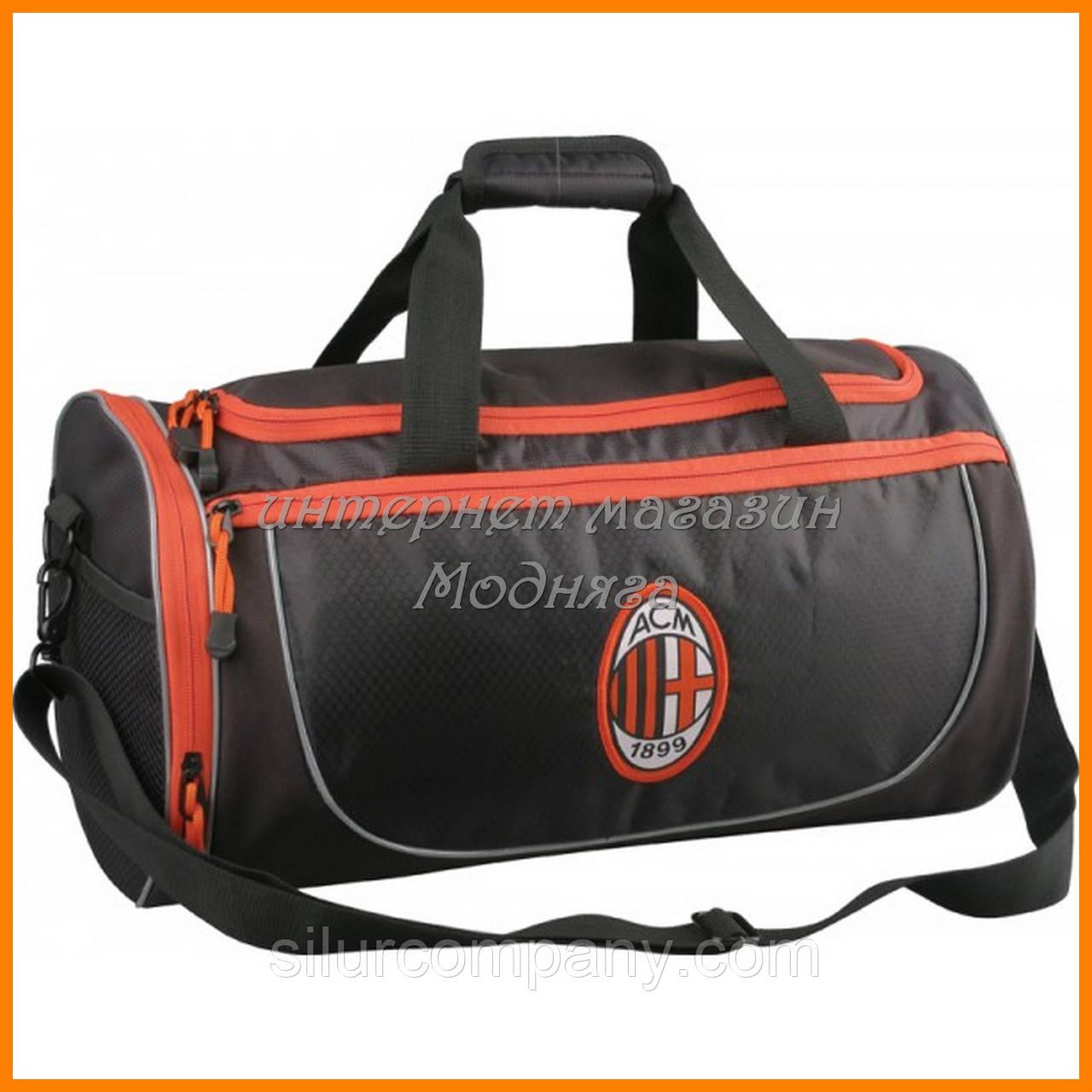 edd8bb8f88c9 Спортивные сумки мальчикам | Сумка спортивная KITE Milan 964 - Интернет  магазин