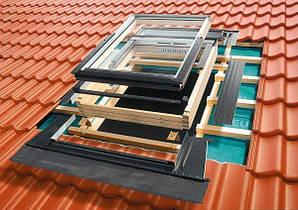 Мансардные окна FTP-V
