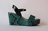 Шикарные кожаные босоножки Minelli, Италия-Оригинал, фото 1