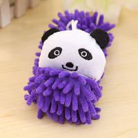 Полотенце - игрушка для рук из микрофибры, фото 1