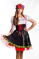 Владана украинский женский национальный костюм / BL - ВЖ126
