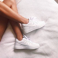 Кроссовки Nike Air Force Low White