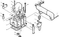 Каталог головки блока цилиндров