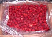 Frozen Strawberries IQF, Клубника замороженная IQF, фото 1
