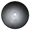 3490010 Диск сошника D350/70/35х3 (LEMKEN) Солитэр
