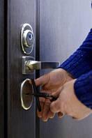 Как открыть входную дверь без ключа Днепропетровск