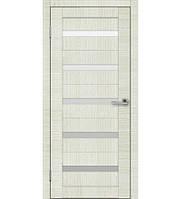 Межкомнатные двери Омис Cortex - Модель 07 - Дуб Bianco