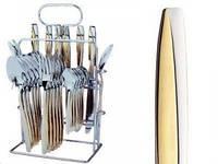 Набор столовых приборов Elegance 25 предметов Krauff