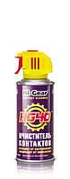 HG 5506 Очиститель контактов 185мл(12)