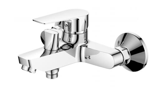 Смеситель для ванны Tresor Felix 900