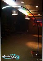 Светодиодный торшер Элион. Декоративный светильник. Уличный LED светильник. Эксклюзивный светильник., фото 1