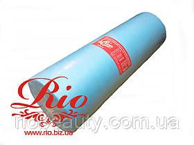 """Простирадло одноразова ТМ """"Rio"""" косметологічна 0.8 x 500 м comfort"""