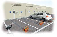 Монтаж (установка) парковки